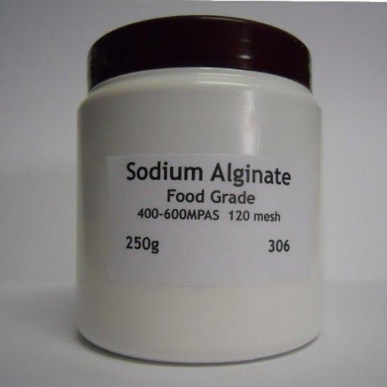 Sodium Alginate 250g [CH1008] - R325 00 : EXPERILAB, Online